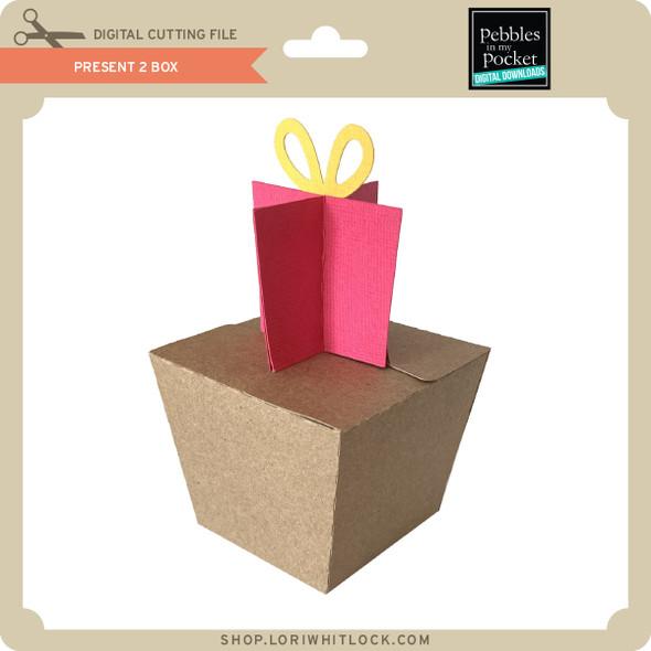 Present 2 Box