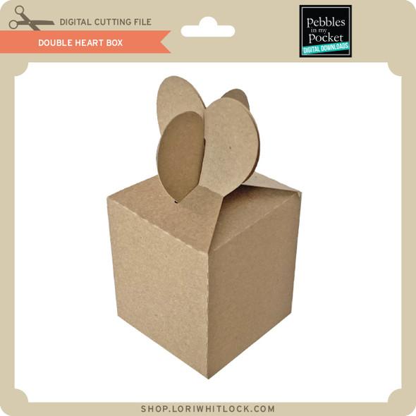 Double Heart Box