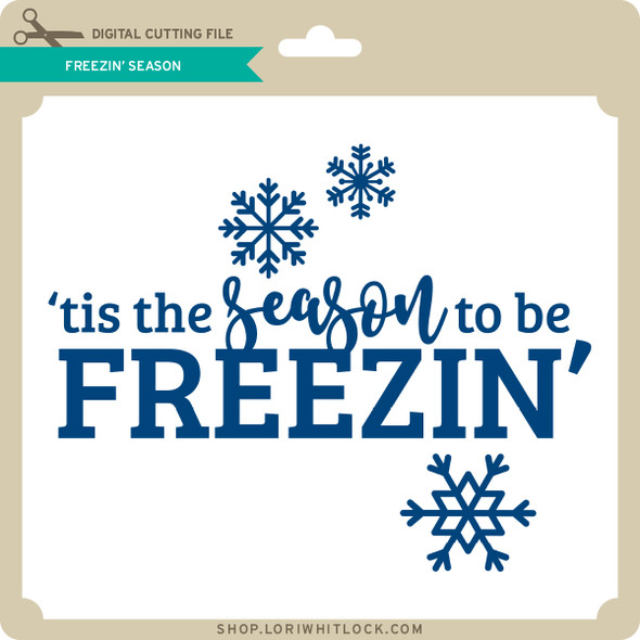 Freezin' Season