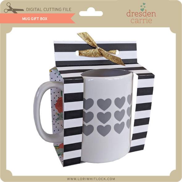 Mug Gift Box