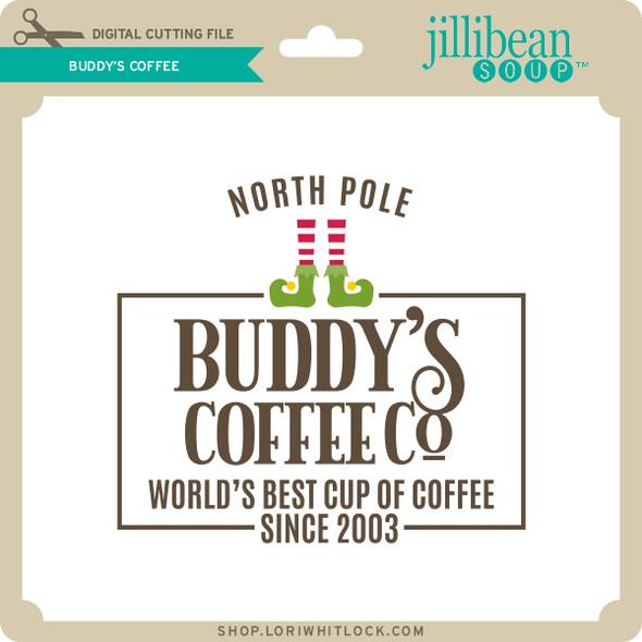 Buddy's Coffee