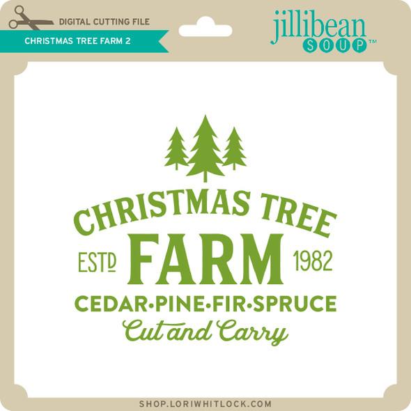 Christmas Tree Farm 2