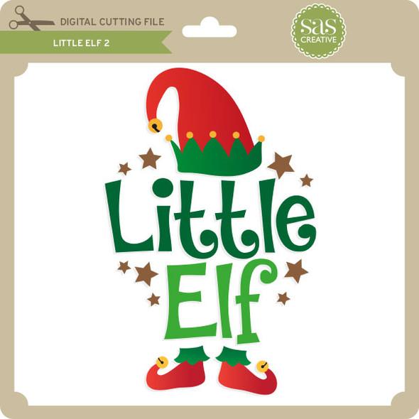 Little Elf 2