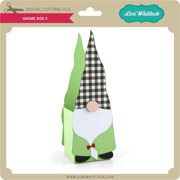 Gnome Box 3