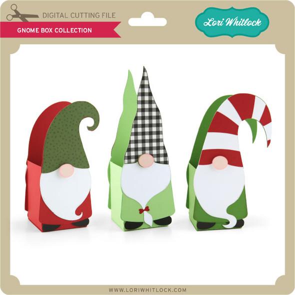 Gnome Box Collection
