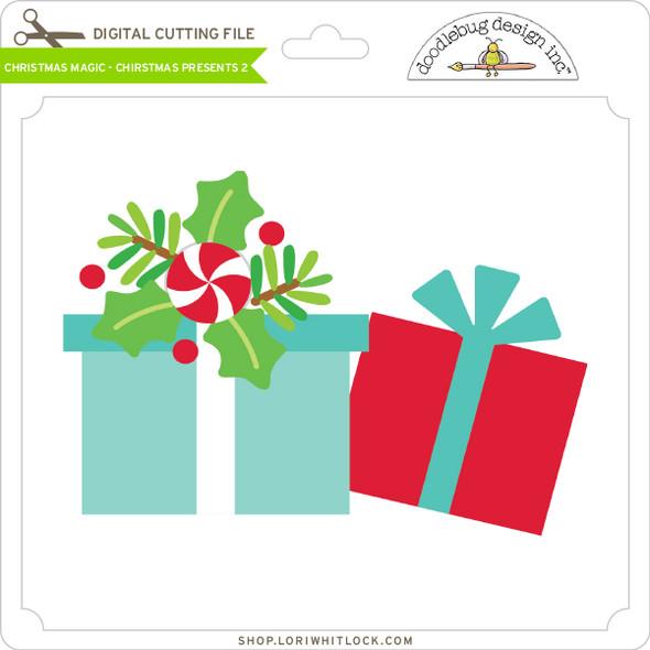 Christmas Magic - Christmas Presents 2