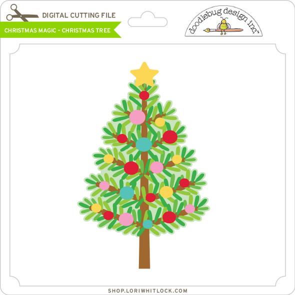 Christmas Magic - Christmas Tree