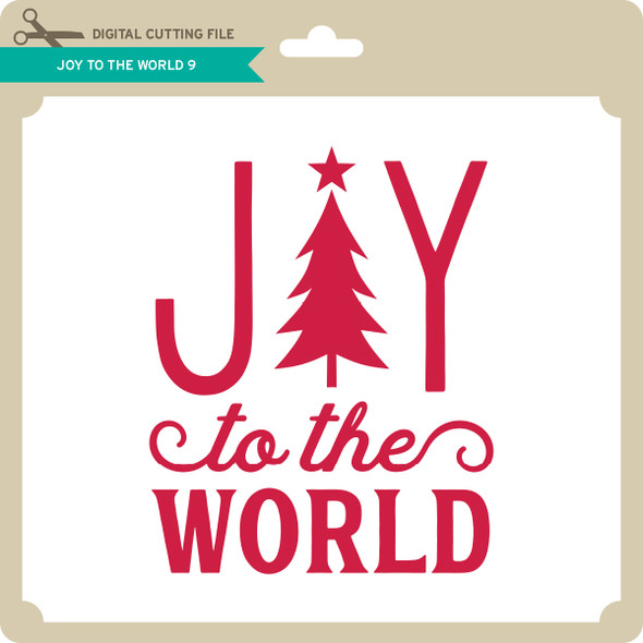 Joy to the World 9