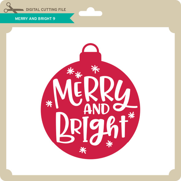 Merry and Bright 9