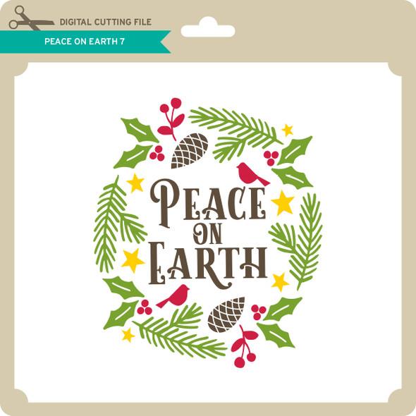 Peace on Earth 7