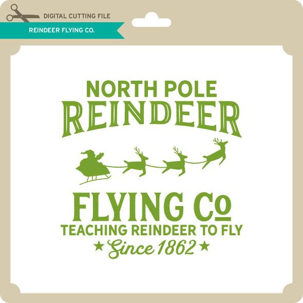 Reindeer Flying Co