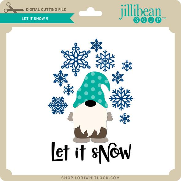 Let it Snow 9
