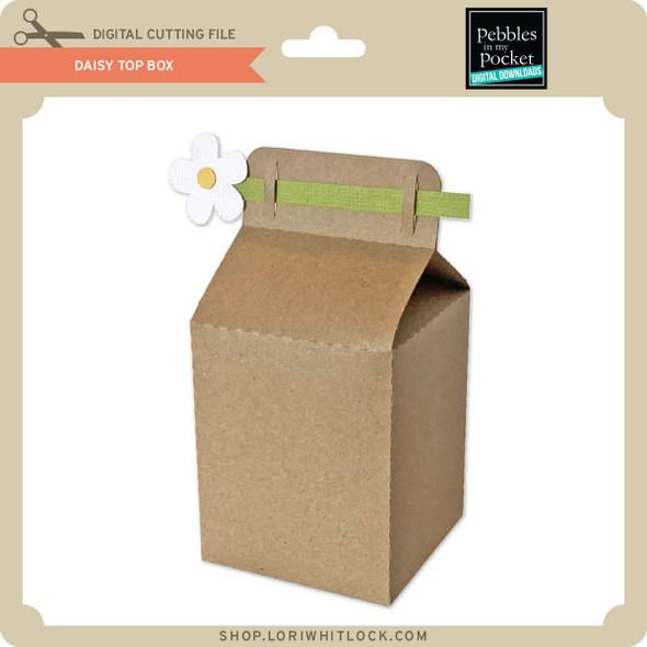 Daisy Top Box