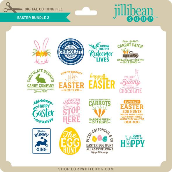 Easter Bundle 2