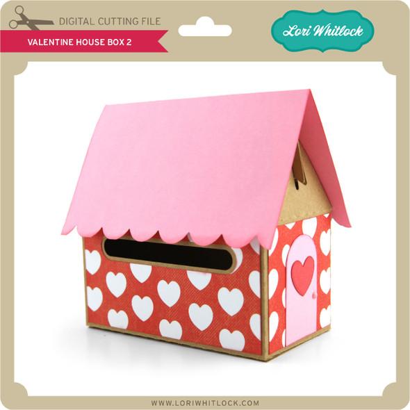 Valentine House Box 2