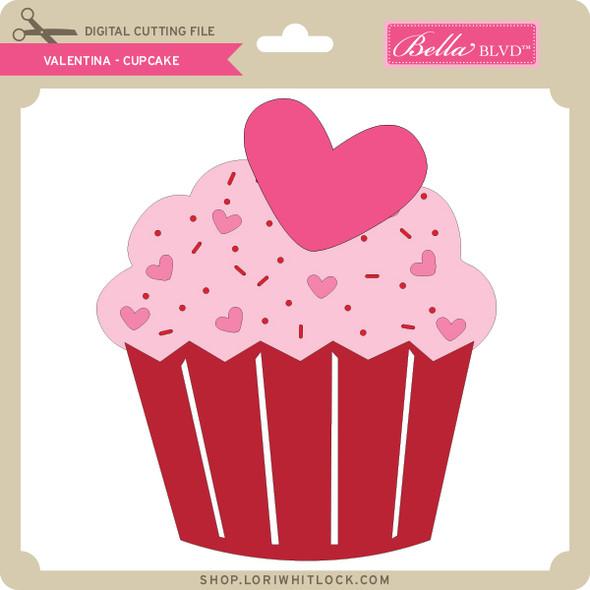 Valentina Cupcake
