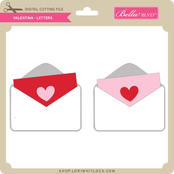 Valentina Letters