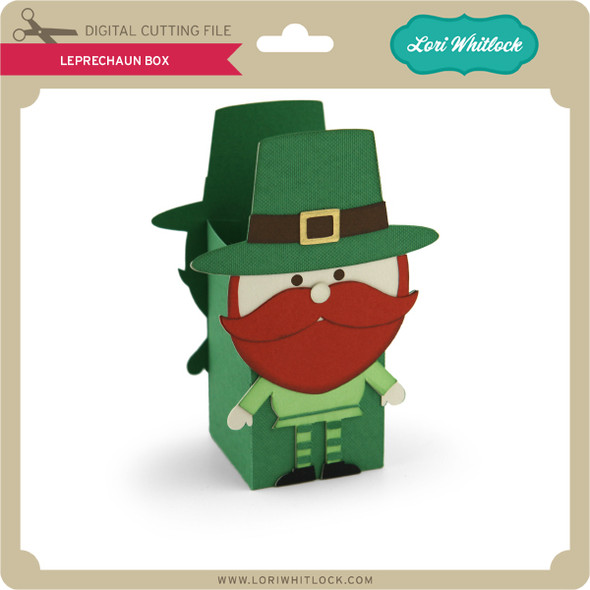 Leprechaun Box