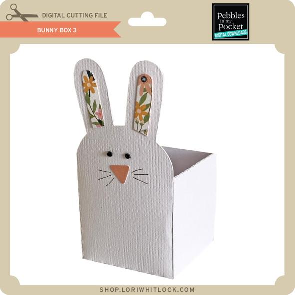 Bunny Box 3