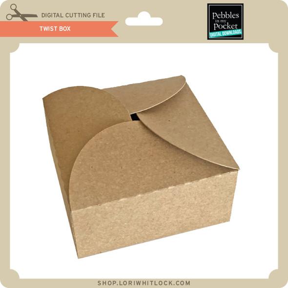 Twist Box
