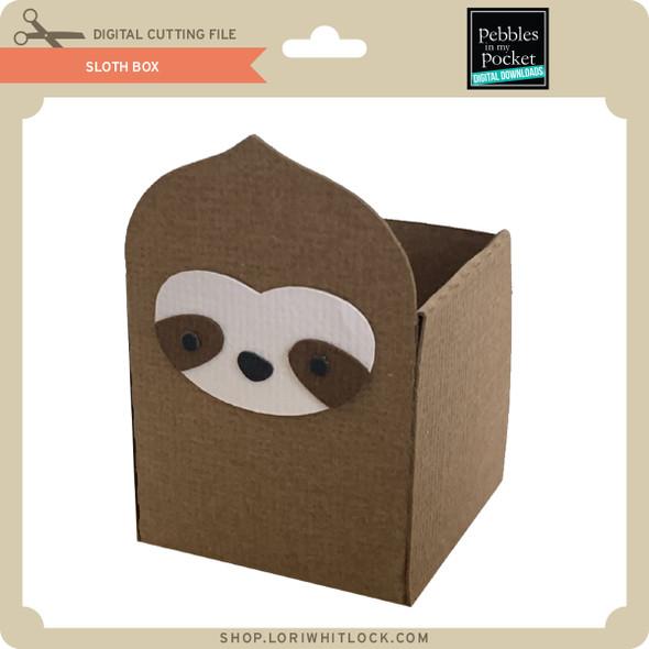 Sloth Box