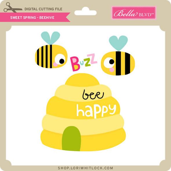 Sweet Spring - Beehive