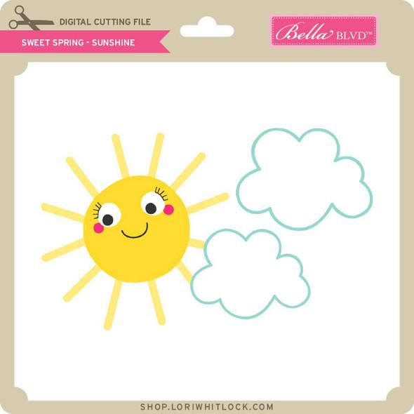 Sweet Spring - Sunshine