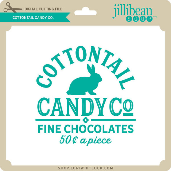 Cottontail Candy Co