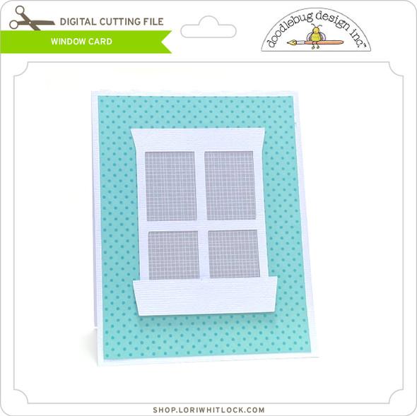 Window Card