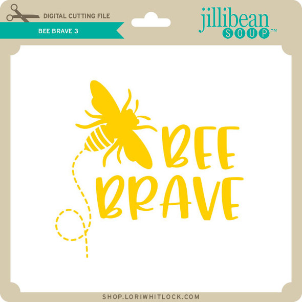 Bee Brave 3