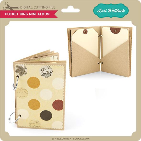 Pocket Ring Mini Album
