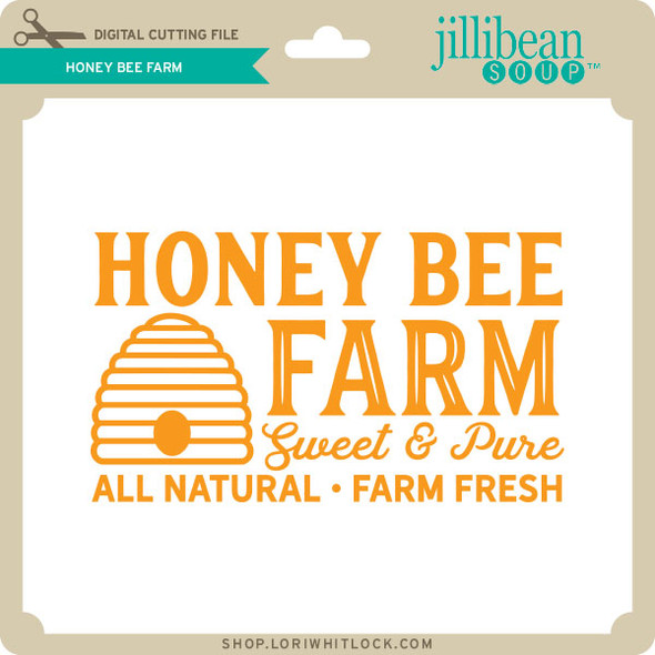 Honey Bee Farm 2