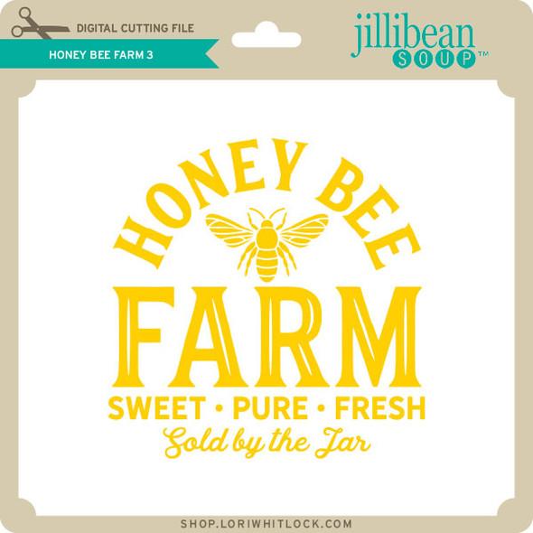 Honey Bee Farm 3