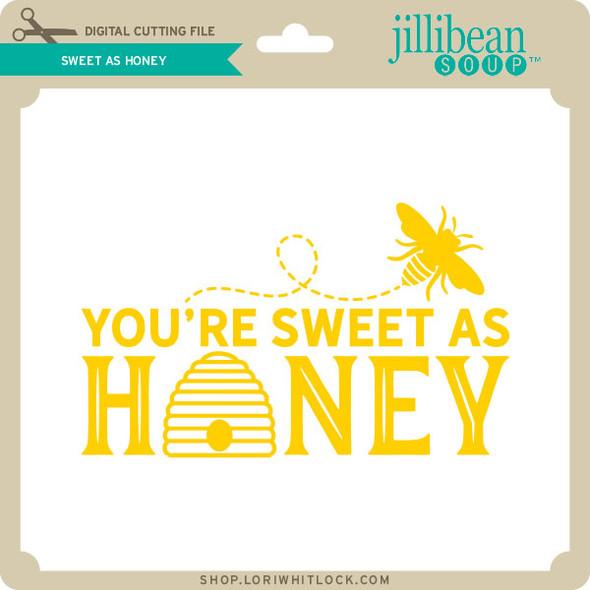 Sweet as Honey