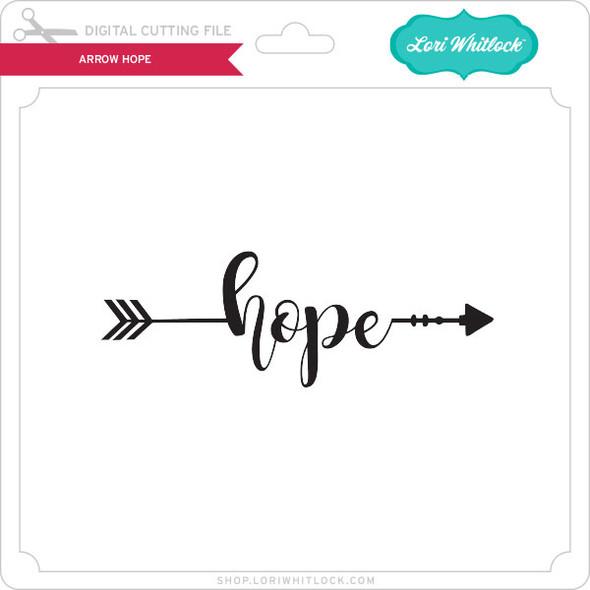 Arrow Hope