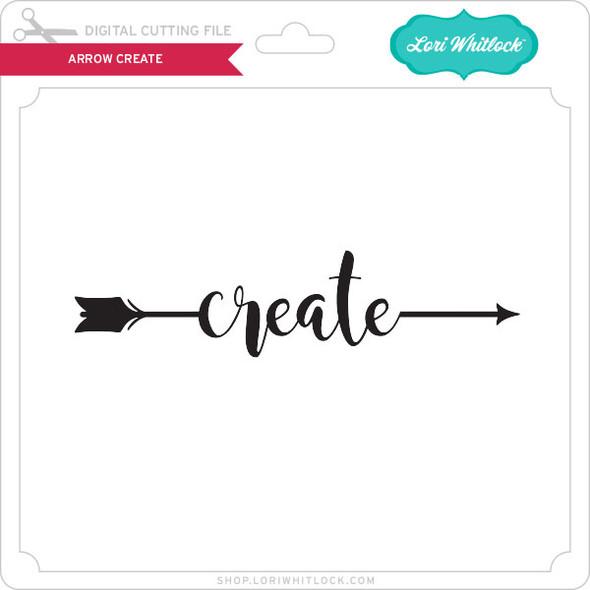 Arrow Create 2