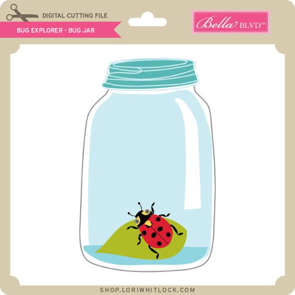 Bug Explorer - Bug Jar