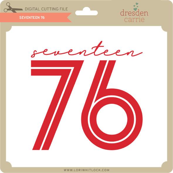 Seventeen 76
