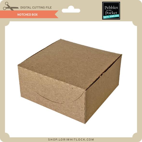 Notched Box