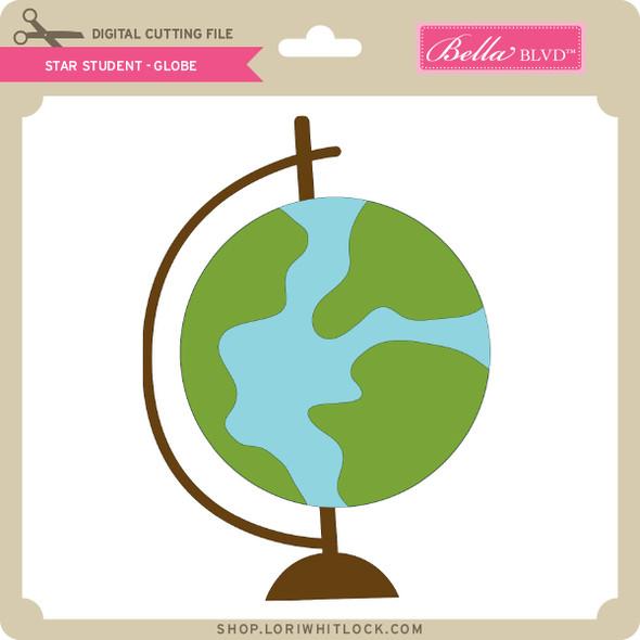 Star Student - Globe