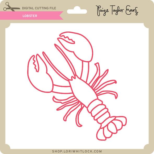PE-Lobster