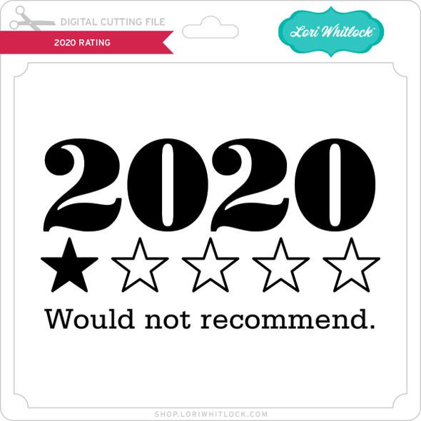 2020 Rating