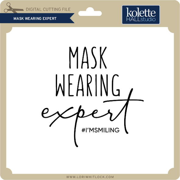 Mask Wearing Expert