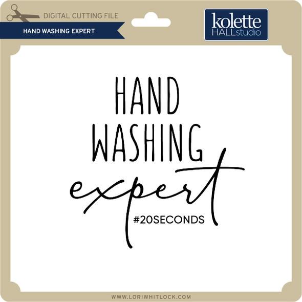 Hand Washing Expert