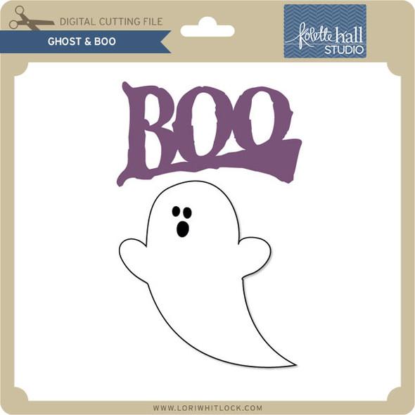 Ghost & Boo