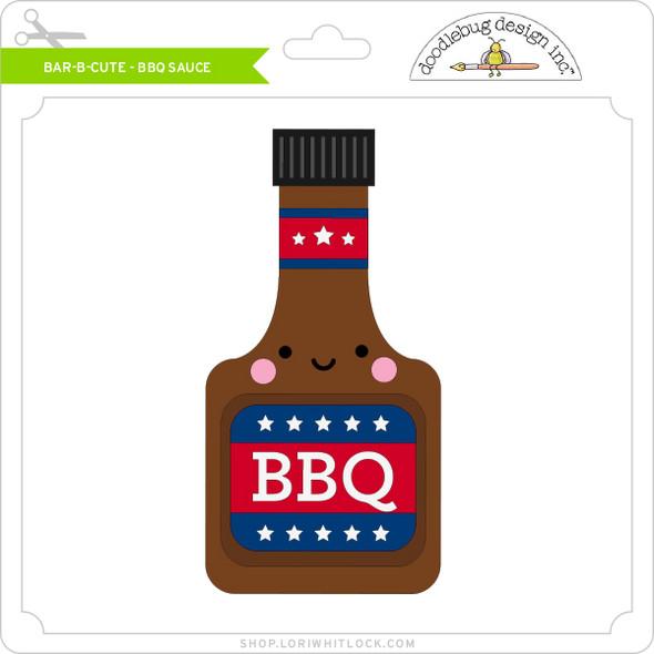 Bar B Cute - BBQ Sauce