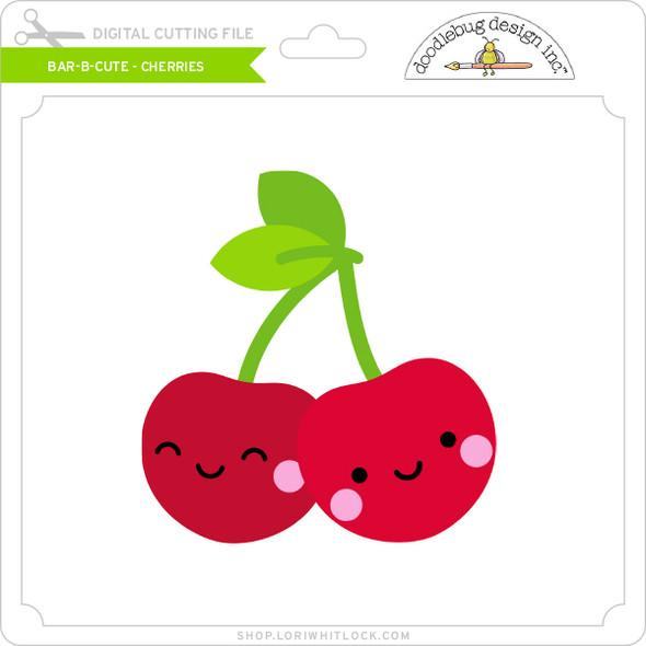 Bar B Cute - Cherries
