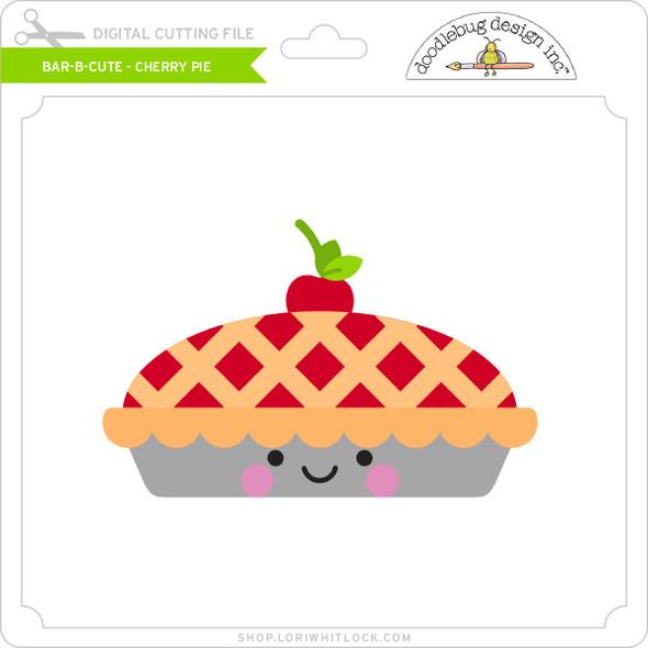 Bar B Cute - Cherry Pie