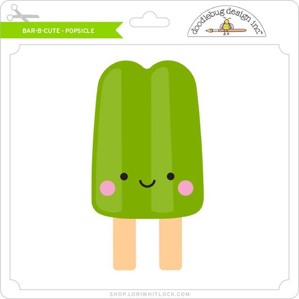 Bar B Cute - Popsicle