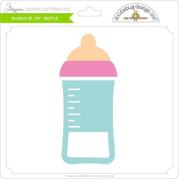Bundle of Joy - Bottle